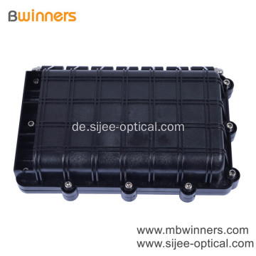 48 Core Ftth Fiber Optic Joint Enclosure Box